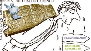 Cicero wird noch gebraucht