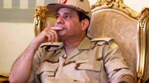 Army issues 48-hour deadline for Egypt consensus