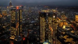 Neue Klage gegen Deutsche Bank und weitere Geldhäuser