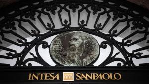 Noch immer zu viel faule Kredite bei europäischen Großbanken