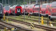 Wie geht der Streit zwischen Bahn und GDL jetzt weiter?