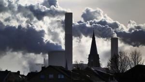 EU-Parlament reformiert Emissionshandel – ein bisschen