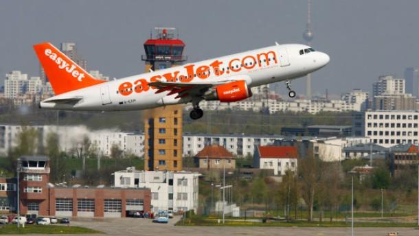 Fluglinien wollen wegen Asche Geld vom Staat