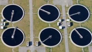 Kosten für Abwasser steigen 2014 stark