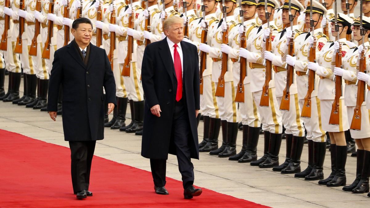 Chinas Weg zur Weltherrschaft