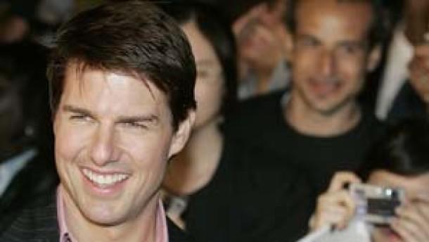 Tom Cruise soll es richten