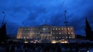 Der Brief aus Athen ist kein substantieller Lösungsvorschlag