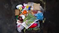 Französische Supermärkte dürfen keine Lebensmittel mehr wegwerfen