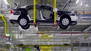 Deutsche Automobilindustrie vor Bewährungsproben