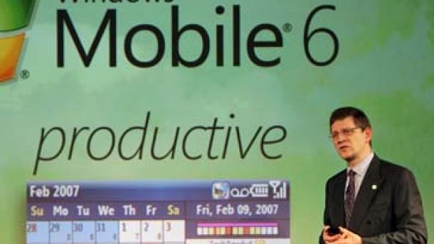 Microsoft will Handy und Computer enger verzahnen