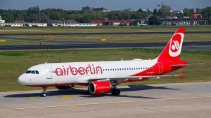 Ryanair will nicht für Air Berlin bieten
