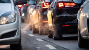 Stuttgart bremst den Verkehr weiter aus