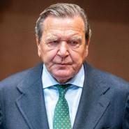 In Diensten von Nord Stream 2: Gerhard Schröder