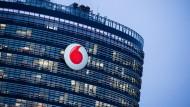 In Düsseldorf steht die Zentrale von Vodafone in Deutschland.