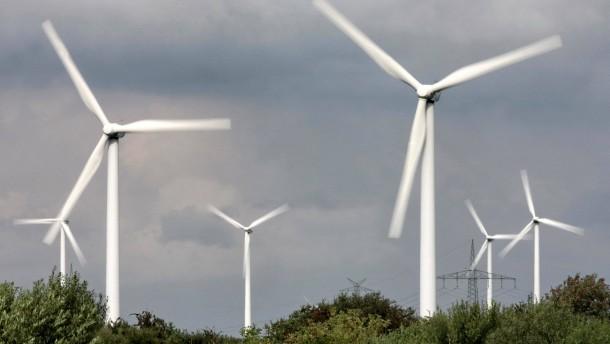 Ein Zwei-Jahres-Rhythmus für die Windmessen