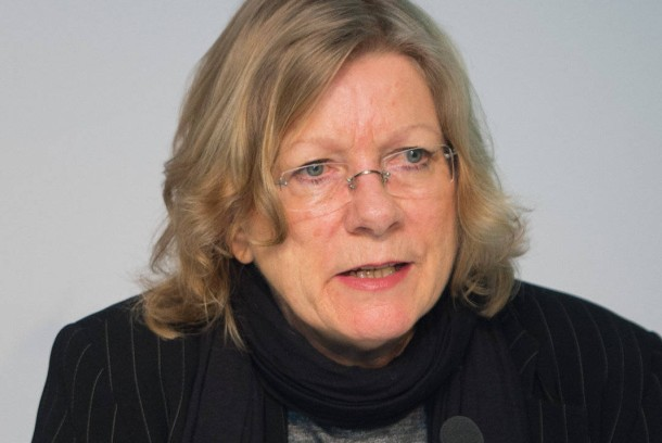 <b>Elke Holst</b>, Forschungsdirektorin Gender Studies am DIW Berlin - elke-holst