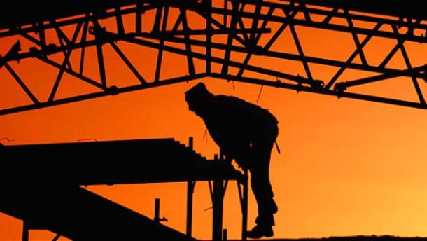 IG Bau fordert 5,9 Prozent mehr