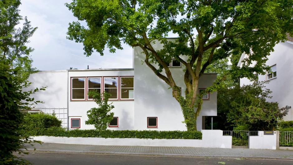 Schön sachlich: Zeugnis einer Architekturbewegung