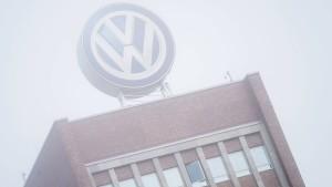 Zulieferer bereitet Milliardenklage gegen Volkswagen vor