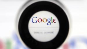 Googles Dominanz in Amerika bröckelt