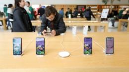 Apple erhöht Belohnung fürs Auffinden von Sicherheitslücken