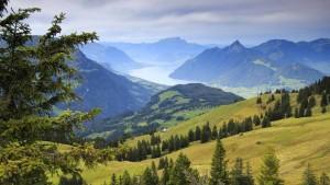 Schweizer Touristiker geben sich noch gelassen
