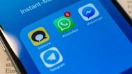 Messenger werden für Nutzer und für Unternehmen immer interessanter und funktionaler.
