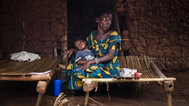 WHO empfiehlt neue BASF-Idee gegen Malaria