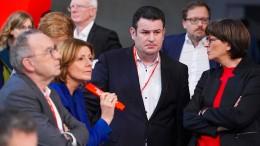 SPD fordert Vermögensteuer von einem Prozent