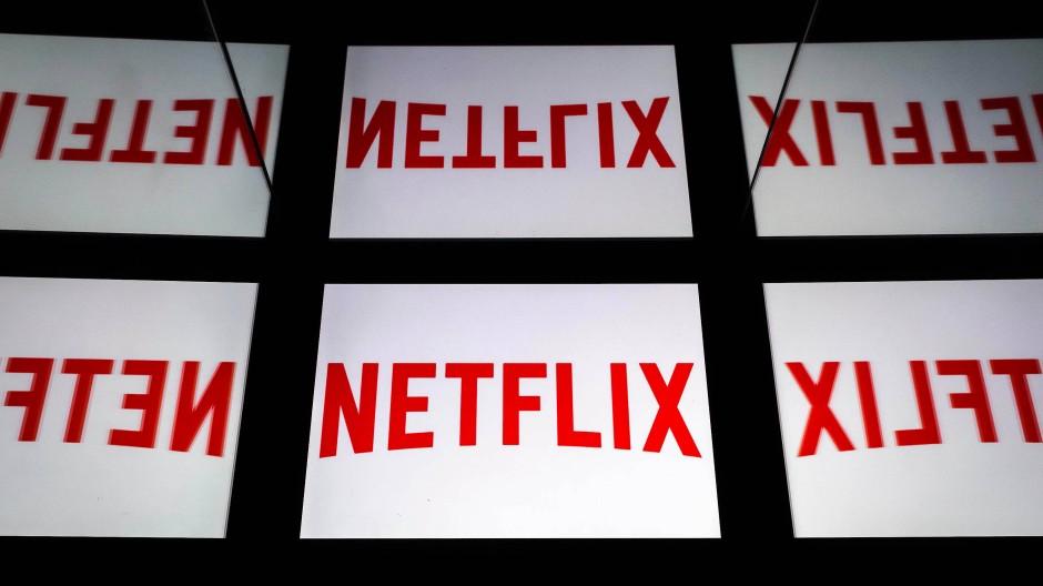 Netflix treibt die Nachfrage nach Fernsehen auf Abruf voran.