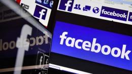 Facebook untersucht russischen Einfluss auf den Brexit