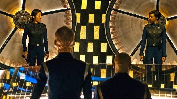 """""""Star Trek"""" wird nicht-binär"""