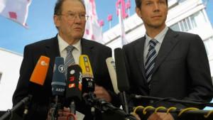 Staatsanwälte weiten Telekom-Ermittlungen aus