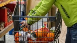 Inflation bereitet Investoren weiterhin Kopfzerbrechen