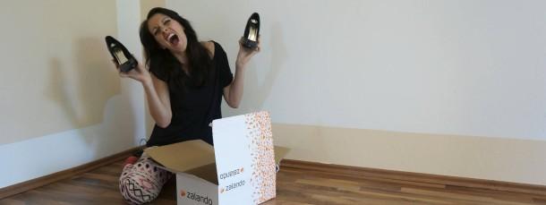 Auffällig und laut: Mit seiner Fernsehwerbung hat der Online-Schuhverkäufer Zalando viel Aufmerksamkeit gewonnen.