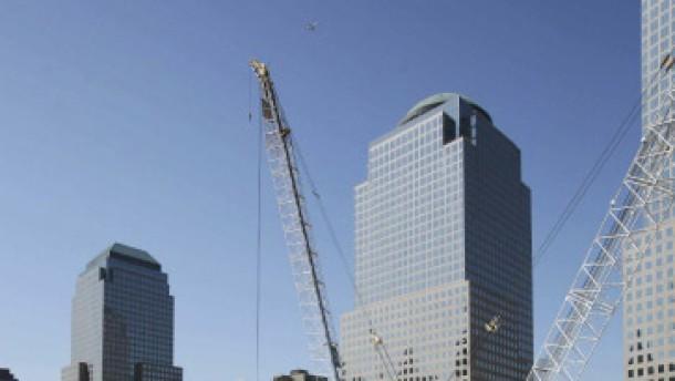 Pächter des World Trade Centers klagt auf 12 Milliarden Dollar