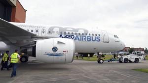 Wann bekommt Airbus den A320 Neo in den Griff?