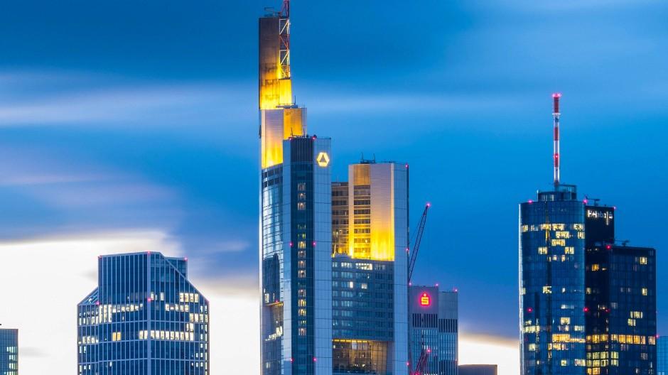 Weiter in Unruhe: Was wird aus der Commerzbank?