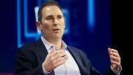 Dieser Amazon-Vorstand verdient mehr als Jeff Bezos