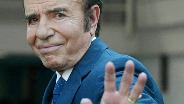 Argentiniens früherer Präsident soll ins Gefängnis