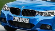 BMW macht Ernst mit dem selbstfahrenden Roboterauto