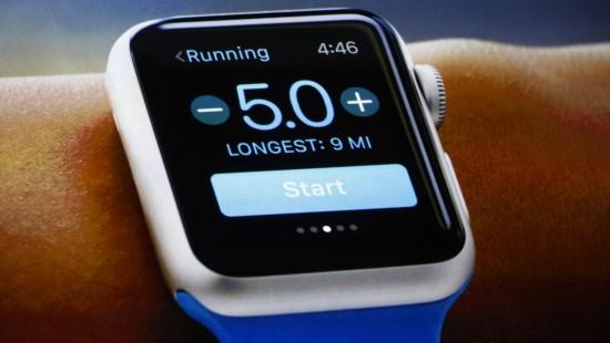 Die 'Apple Watch' - eine neue Zeitrechnung?