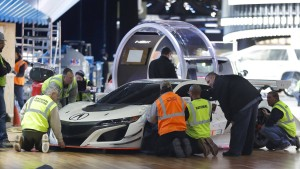 Autobauer stellen sich auf neue Zeitrechnung ein