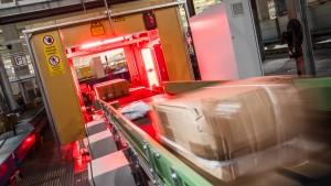 Onlinehandel in Deutschland wächst weiter