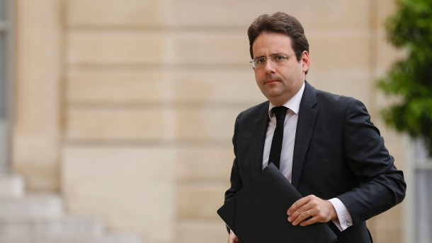Frankreich fordert Stopp der TTIP-Verhandlungen