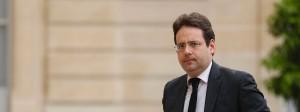 Mathias Fekl und sein Chef Präsident Hollande sind gegen TTIP