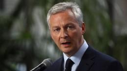 Europa macht Druck auf Italien