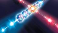 Fünf Dinge, die Sie über Quantencomputer wissen müssen