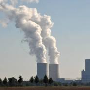 Am Kohlekraftwerk Schwarze Pumpe startete der damalige Betreiber Vattenfall 2008 eine Pilotanlage für die Abscheidung und Speicherung von CO2.