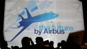 Aus EADS wird Airbus